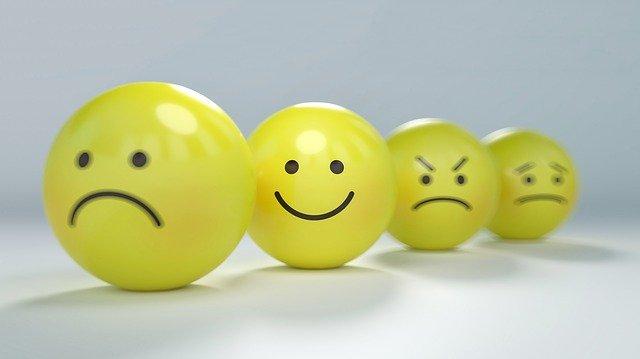 Você é um comedor emocional?